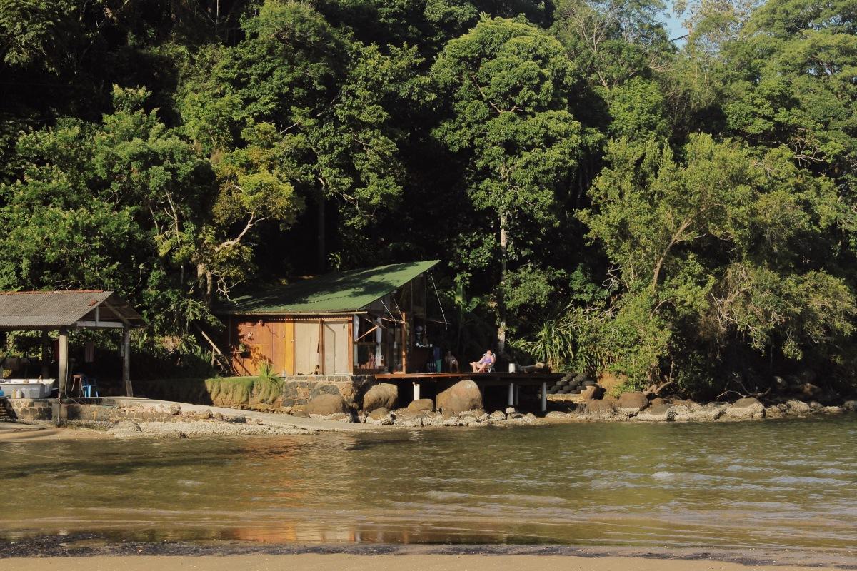 Saco de Mamangua,RJ